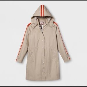 Limited Edition Hunter x Target Trench